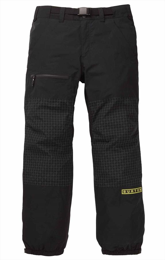 Burton Frostner Snowboard/Ski Pants, L True Black