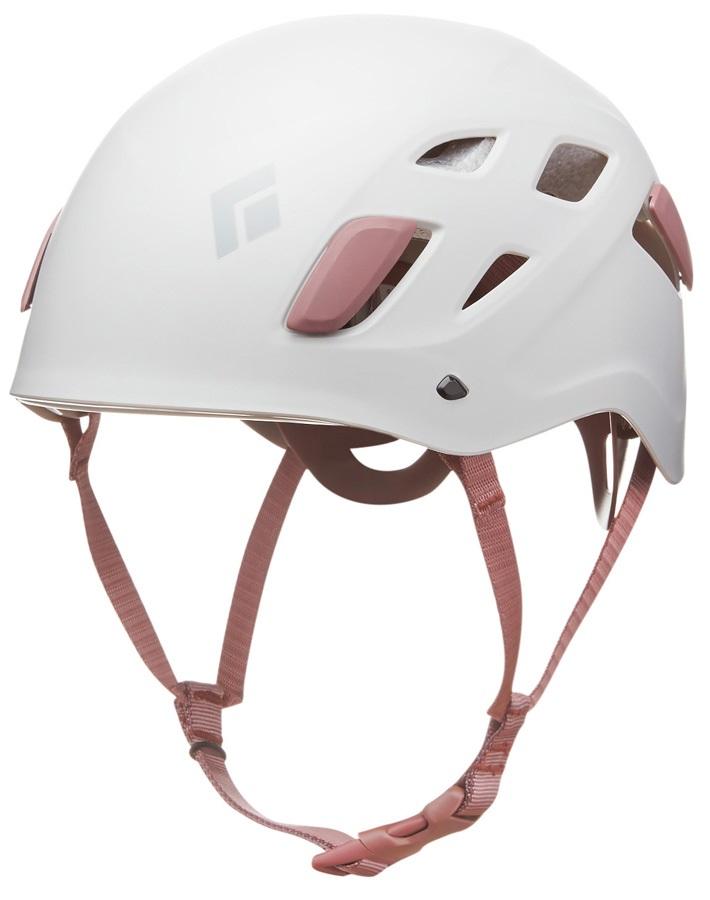 Black Diamond Half Dome Women's Rock Climbing Helmet - S-M, Aluminium