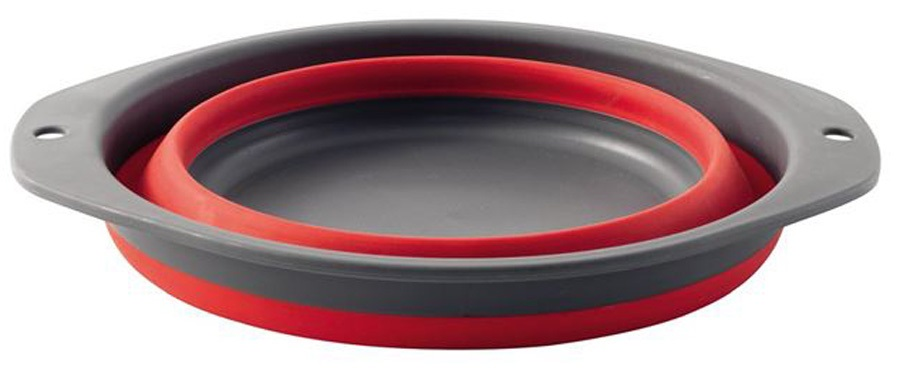 Outwell Collaps Bowl Collapsable Tableware, Medium Midnight Black