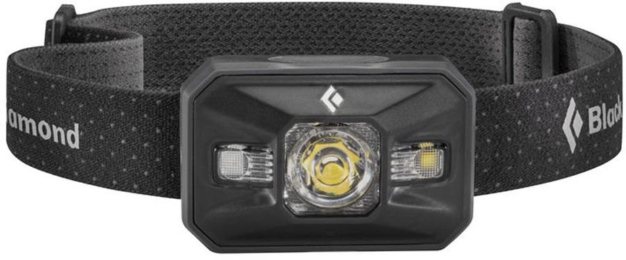 Black Diamond Storm LED Headlamp 350L, Black