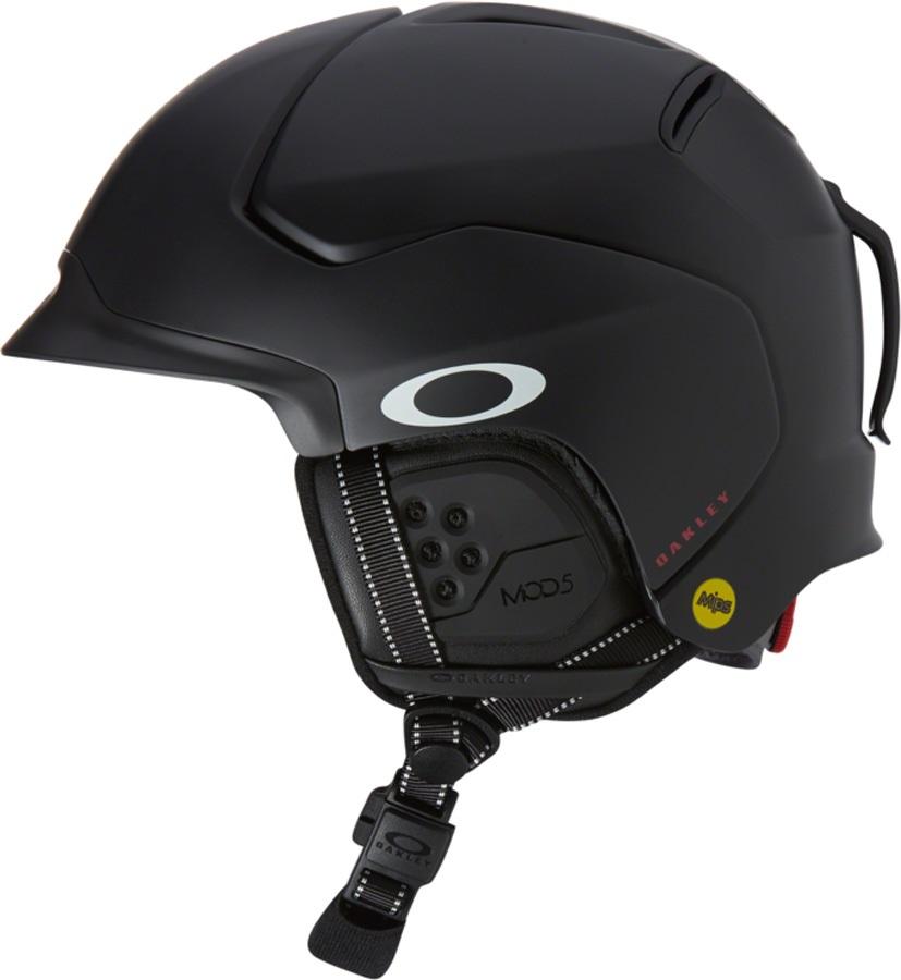 Oakley MOD 5 MIPS Snowboard/Ski Helmet, S Matte Black