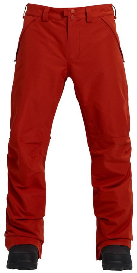 Burton Vent Snowboard/Ski Pants, XL Bitters