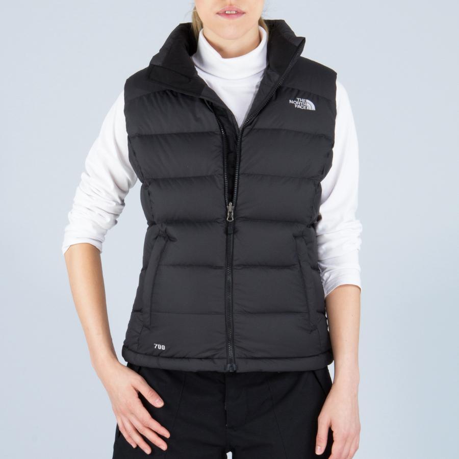 39b31ee05 The North Face Nuptse 2 Vest Womens Bodywarmer, XS, Black