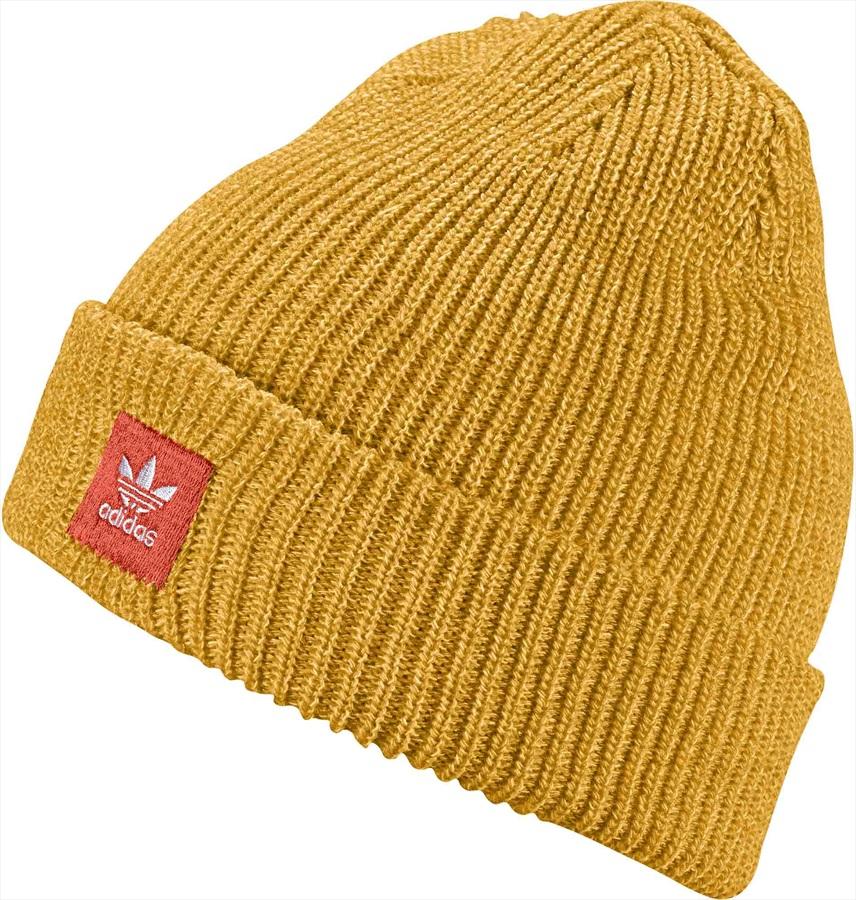 Adidas Joe Ski/Snowboard Beanie, One Size Active Gold