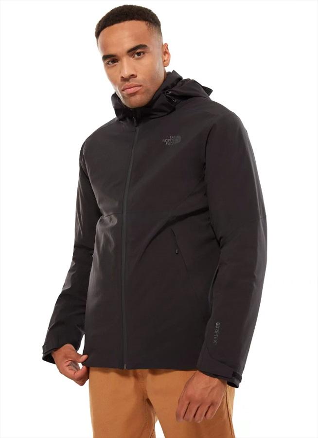 The North Face Apex Flex GTX Thermal Jacket, L TNF Black