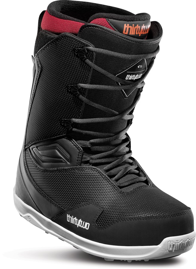 thirtytwo TM-Two Men's Snowboard Boots, UK 8 Black 2020