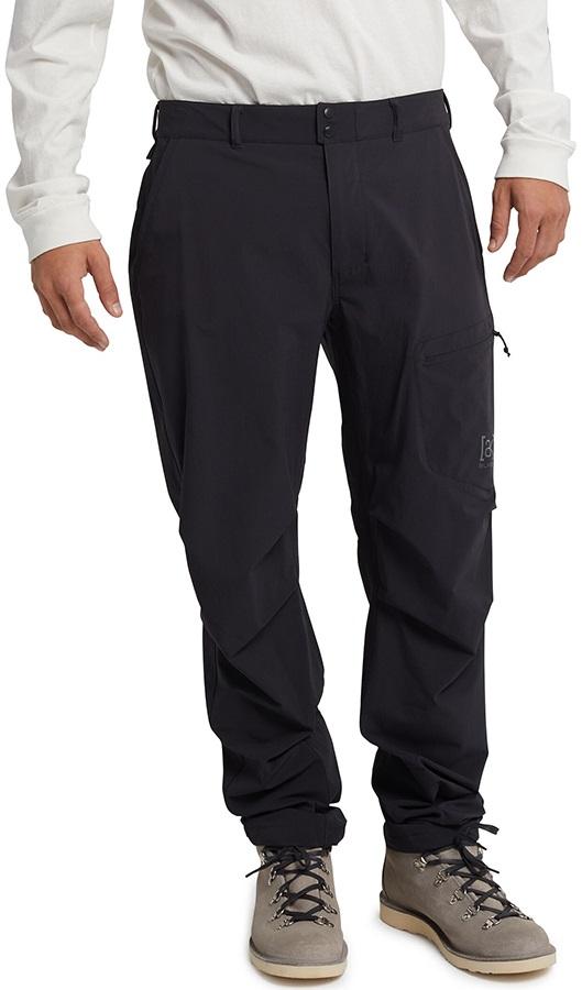 Burton [ak] Airpin Pant Snowboard/Ski Pants, L True Black