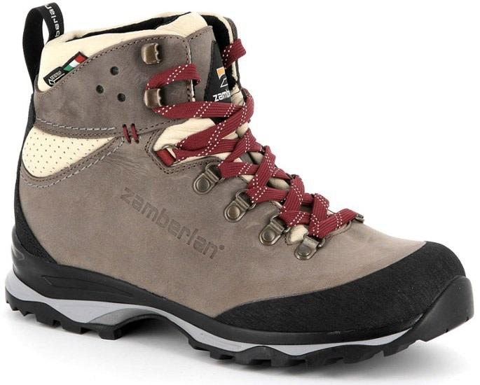 new high official store latest discount Zamberlan 331 Amelia GTX Women's Hiking Boots, UK 4 / EU 37 Brown