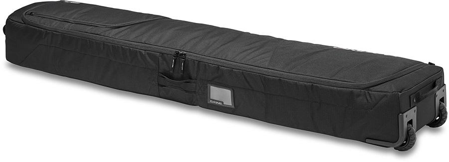 8433209ce5 Dakine Low Roller Wheelie Snowboard Bag, 165cm Black