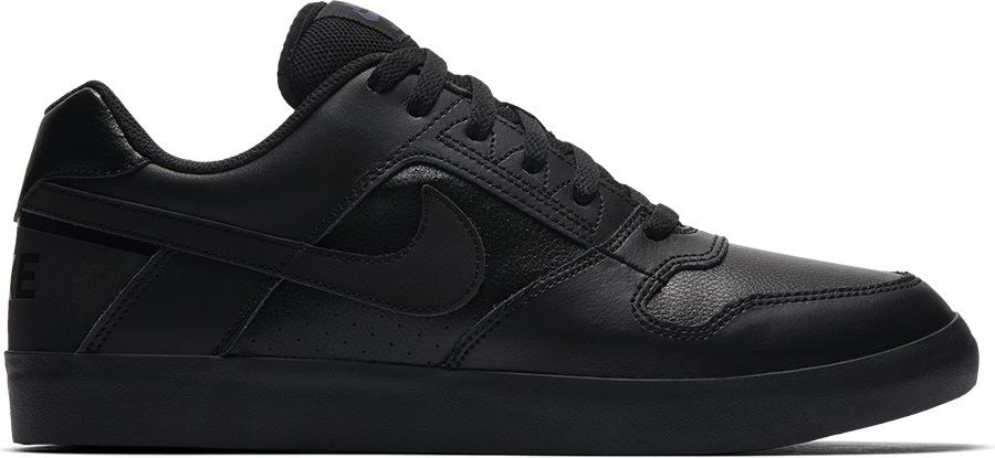 aefec1e6c4ec4 Nike SB Zoom Delta Force Vulc Men's Skate Shoes, UK 13 Anthracite