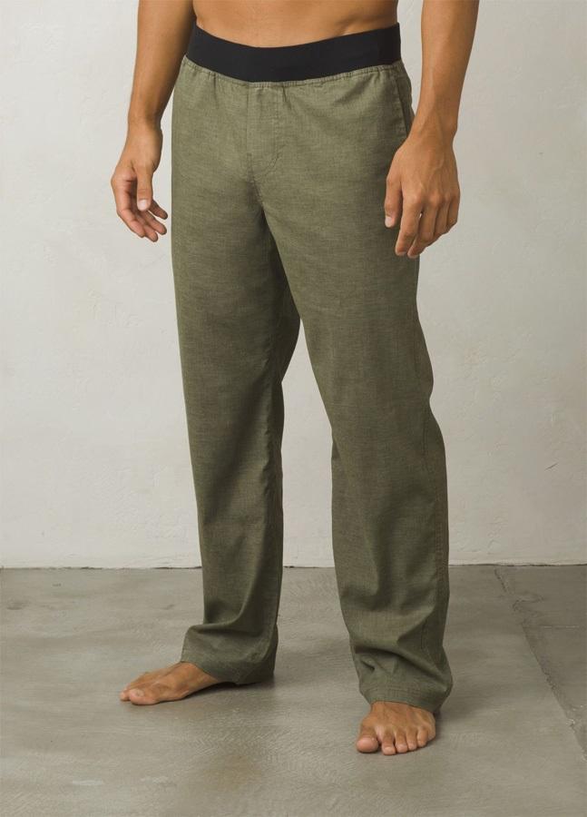 prAna Mens Vaha 30 Inseam Pants Prana Sports Apparel M4VA30116-P