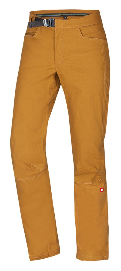 Ocun Adult Unisex Honk Pants Climbing Trousers, S Bishop Brown