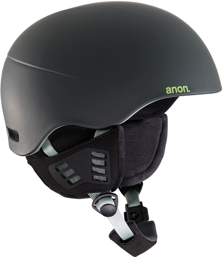 Anon Helo 2.0 Ski/Snowboard Helmet, L Grey Pop