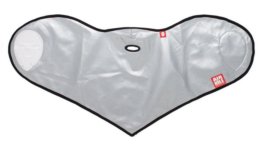 Airhole Standard Ergo Face Mask L/XL Reflect