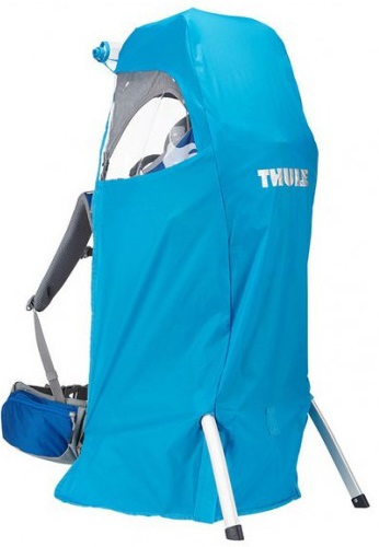 Thule Sapling Rain Cover Child Carrier Backpack Accessory One Size