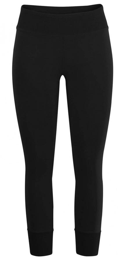 Black Diamond Levitation Capris Women's Leggings XL Black
