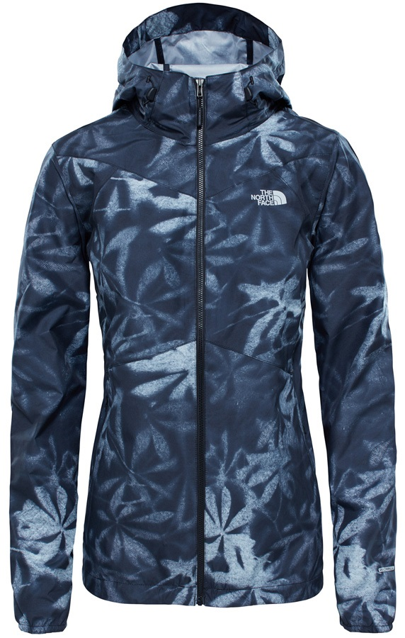 a12f157fd The North Face Flyweight Women's Hoodie Jacket, S TNF Black