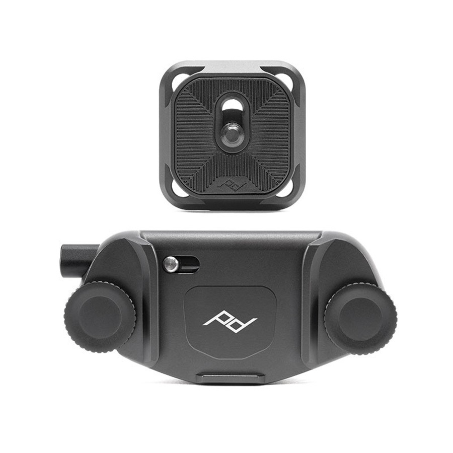 Peak Design Capture Camera Clip V3 DSLR Holster