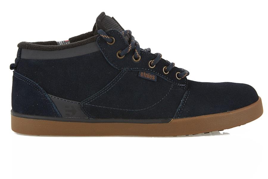Etnies Jefferson MTW Winter Boots, UK 8 Navy/Gum