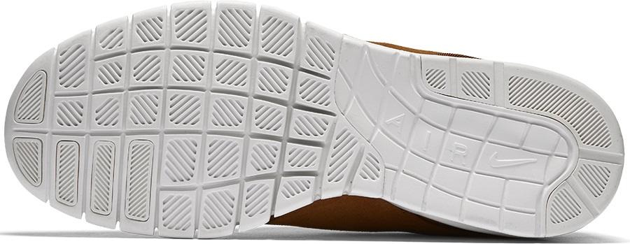 dfab953f6ed0b Nike SB Stefan Janoski Max L Men's Skate Shoes, UK 13 Hazelnut/Black. Zoom