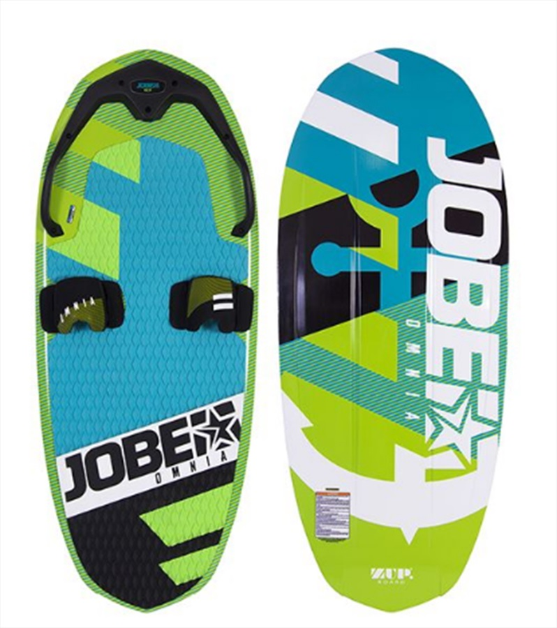 Jobe Omnia Multi Position Board, Green Blue 2019