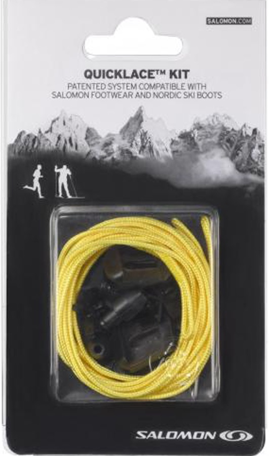 Salomon Quicklace Replacement Lace Kit