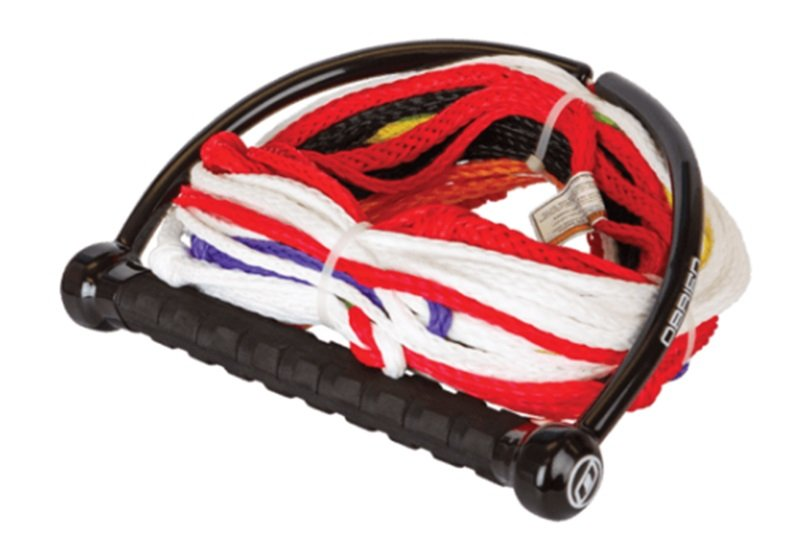 O'Brien Waterski Handle Line Combo, 8 Section
