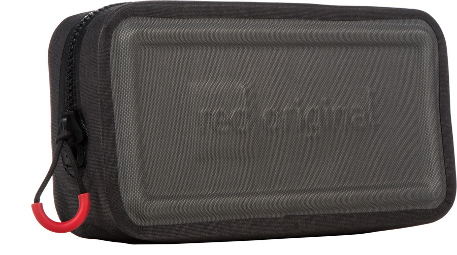 Red Original Dry Pouch Accessory 100% Waterproof Bag, O/S Grey