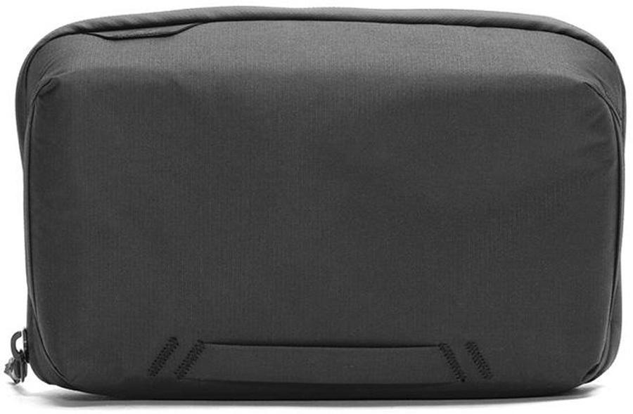 Peak Design Tech Pouch Travel Orangisation Packing Bag, 2L Black