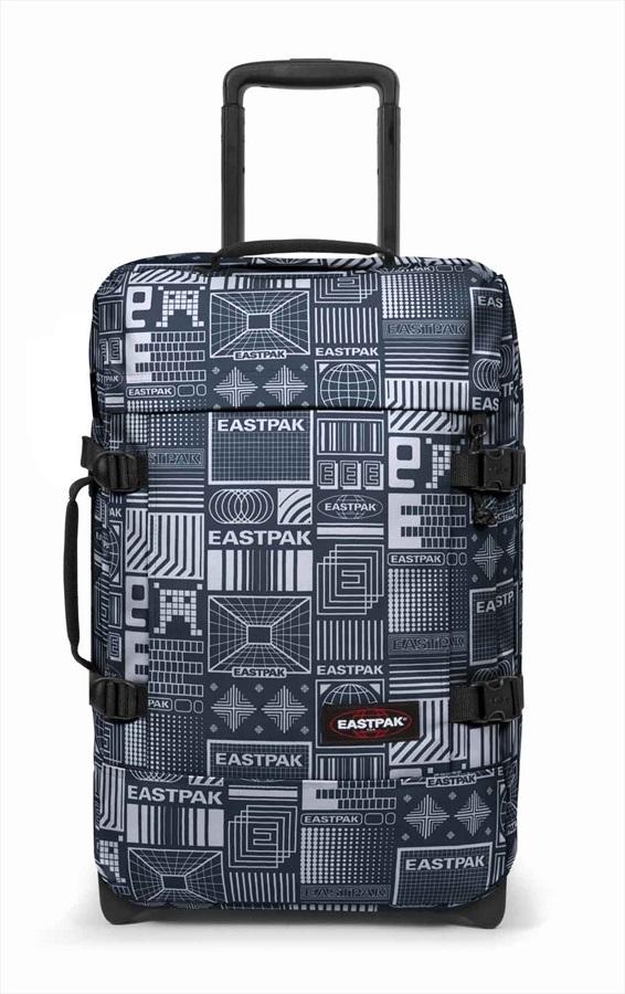 Eastpak Tranverz S Wheeled Bag/Suitcase, 42L Bold Next