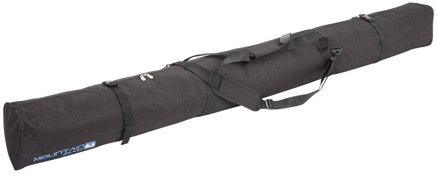 Mountain Pac Sleeve Ski Bag, Mid 170cm, Black
