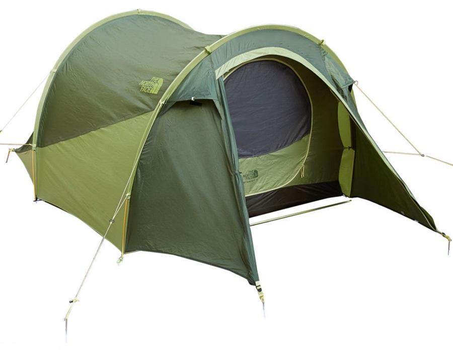 north face rock 3 tent