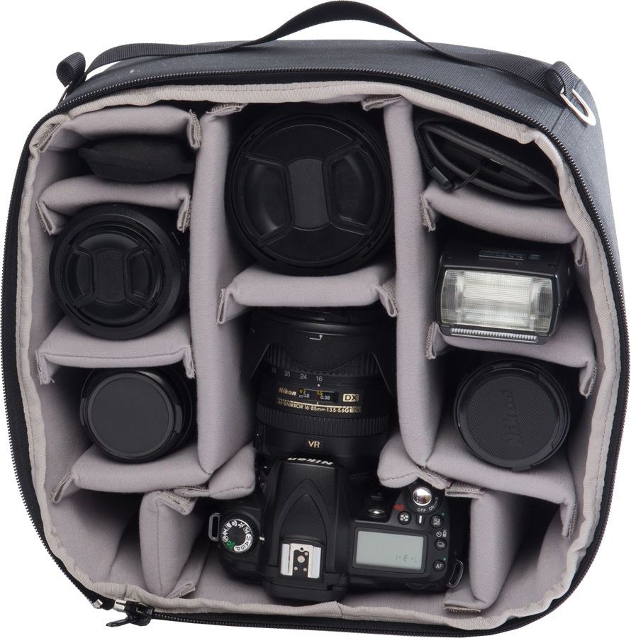 NYA-EVO Removable Camera Insert RCI Case, Medium