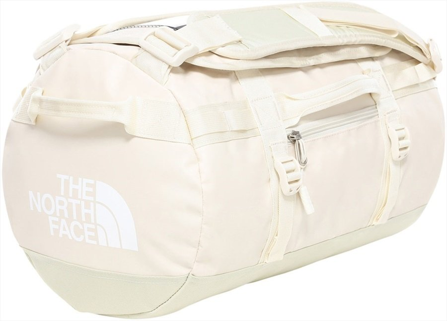 The North Face Base Camp XS, 33L Vintage White/TNF White