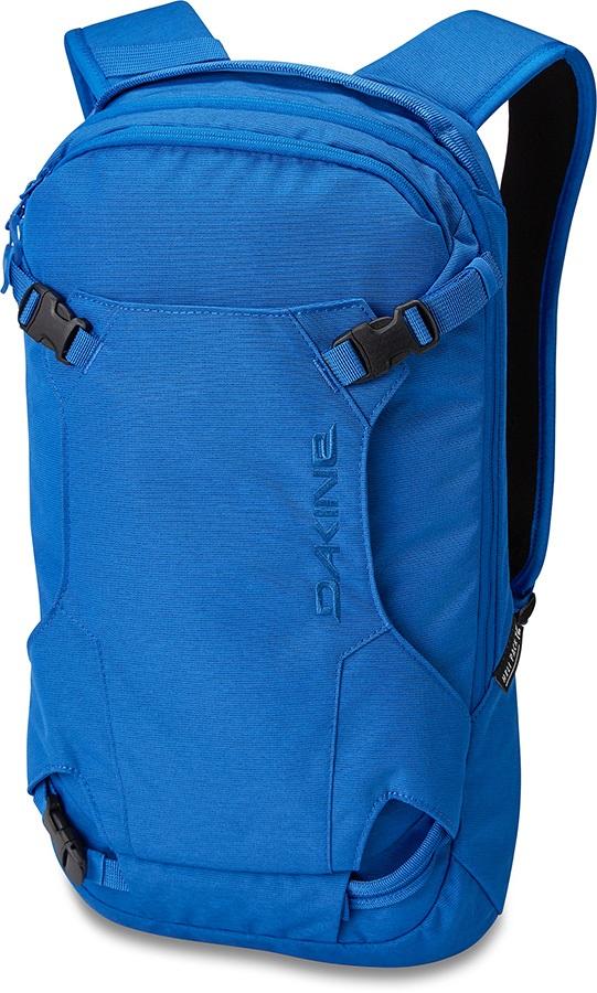 Dakine Heli Pack Ski/Snowboard Backpack, 12L Cobalt Blue