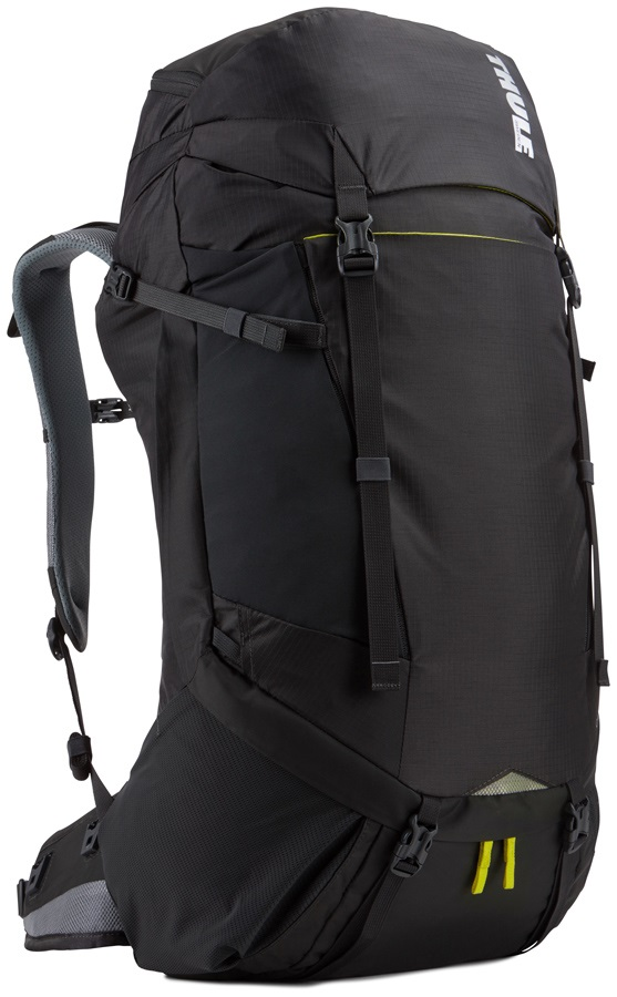 Thule Capstone Mens Hiking Backpack 40 L Obsidian