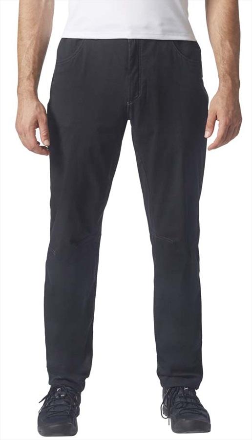 5a230a2f Adidas Terrex Felsblock Pants Men's Hiking Trousers, 32