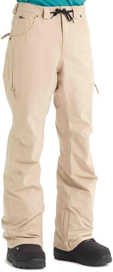 Analog Thatcher Ski/Snowboard Pants, M Safari