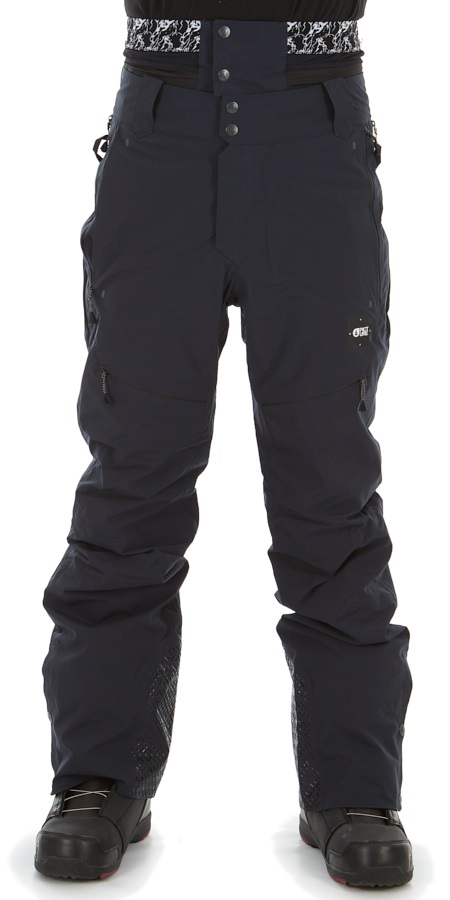 Picture Naikoon Ski/Snowboard Pants, XL Dark Blue