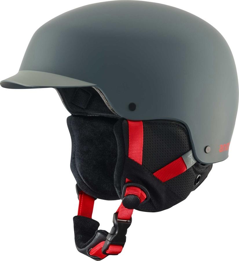 Anon Blitz Ski/Snowboard Helmet, XS Grey
