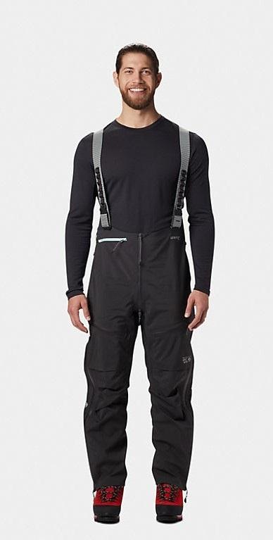 Mountain Hardwear Exposure/2™ GORE-TEX Pro Bib Pant, L Void