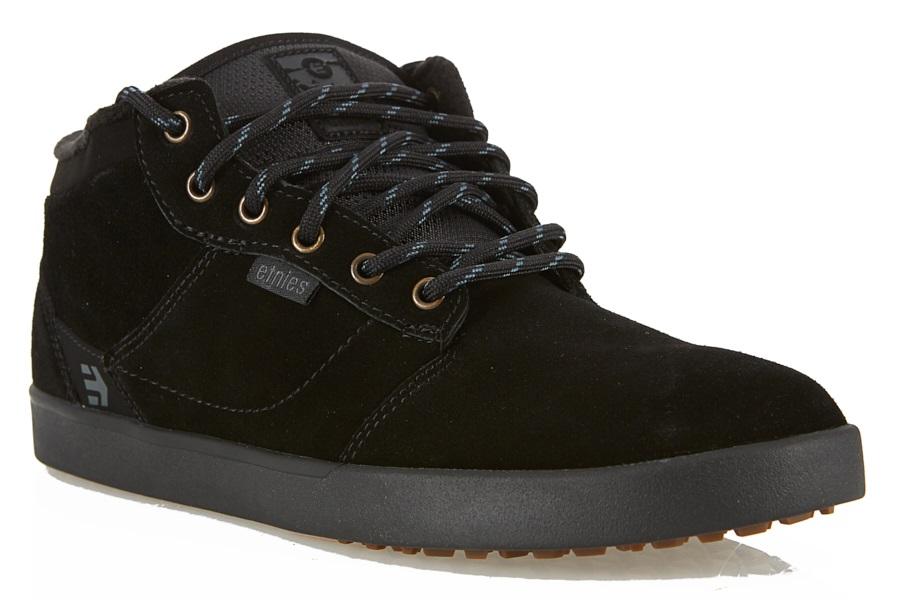 Etnies Jefferson MTW Winter Boots, UK 9 Black/Black