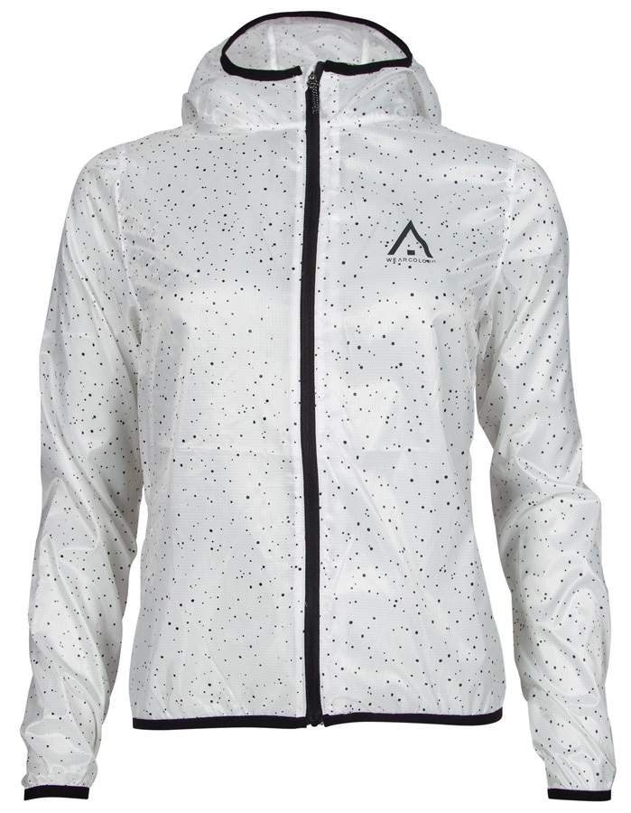 Wearcolour Zephyr Women's Windproof Jacket, S