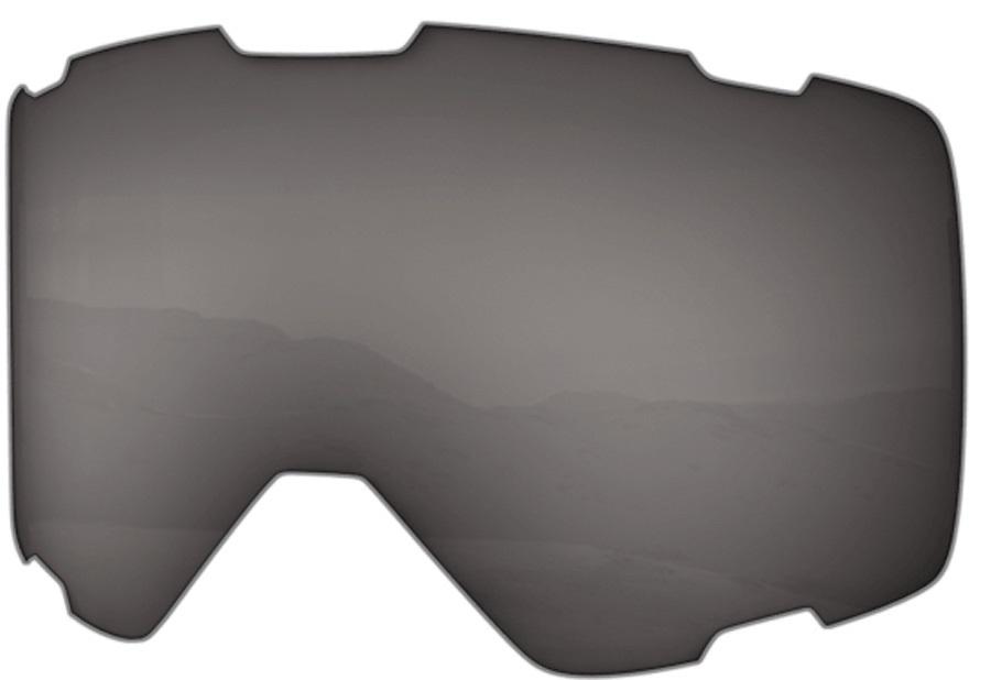 Melon Parker Mountain Bike Goggle Lens, One Size Dark Smoke