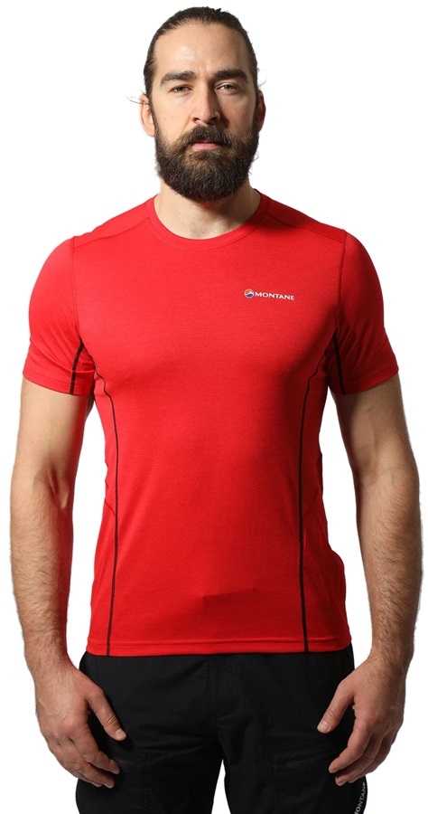 Montane Dart T-Shirt Men Royal