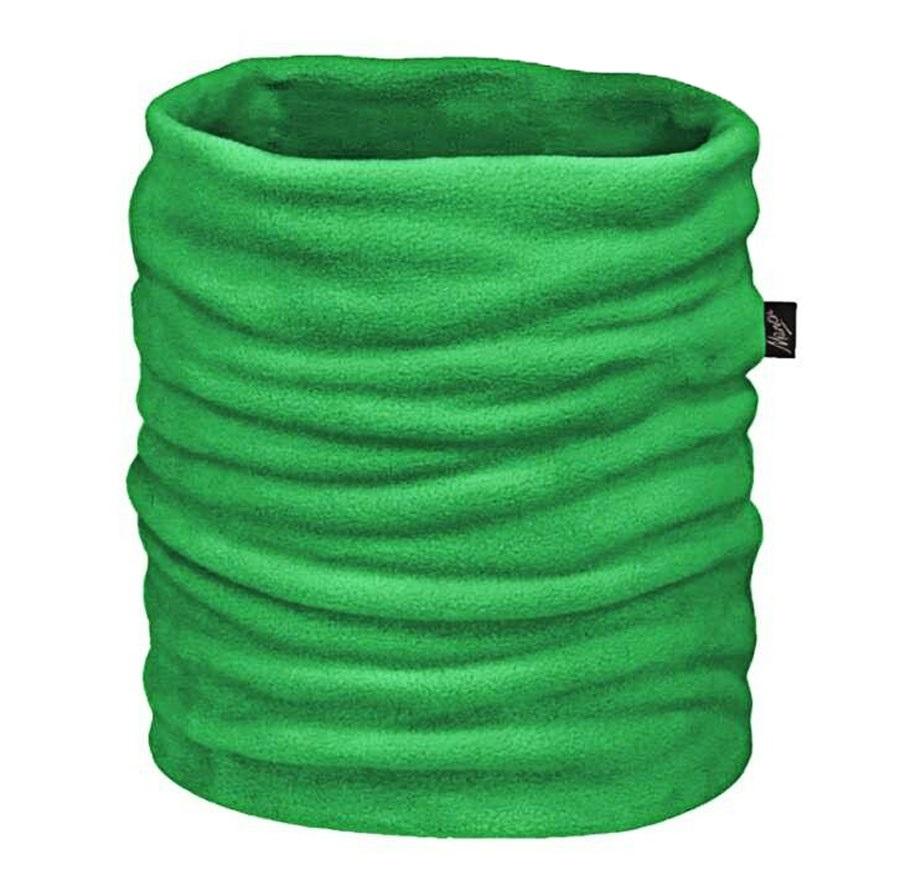 Manbi Chube 2 Microfleece Neck Tube, Spearmint