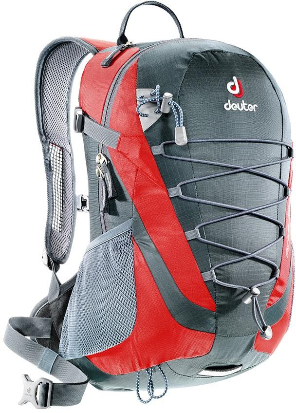 Deuter Airlite 16 Hiking Backpack, 16L Granite/Fire