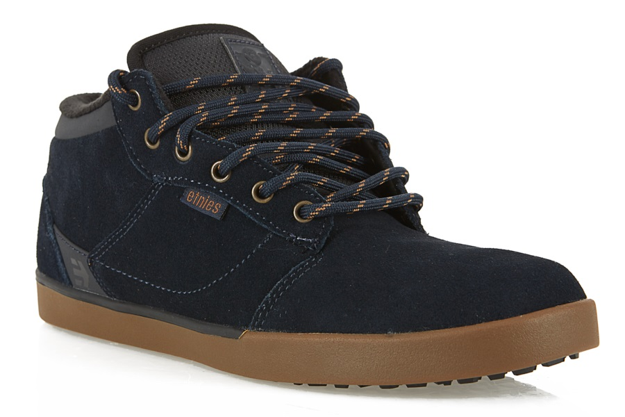 Etnies Jefferson MTW Winter Boots, UK 8 Navy/Gum
