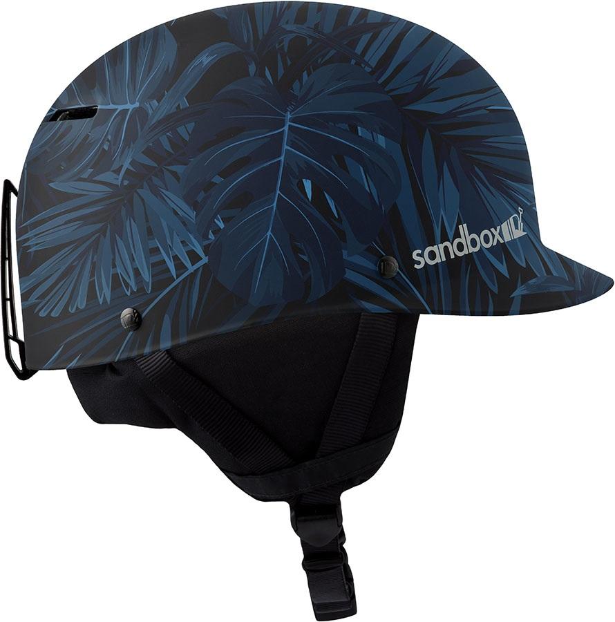 Sandbox Classic 2.0 Snow Ski/Snowboard Helmet, S Tropical Storm