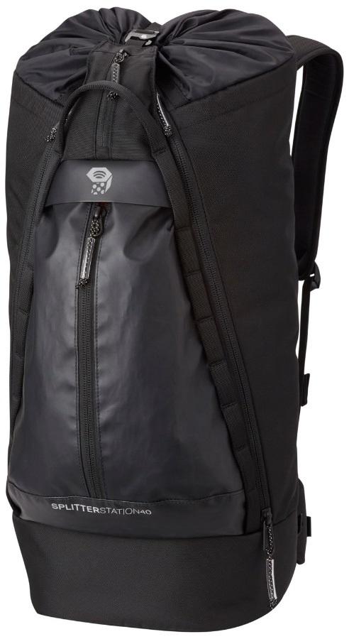Mountain Hardwear MP Station 40 Pack, S/M Black